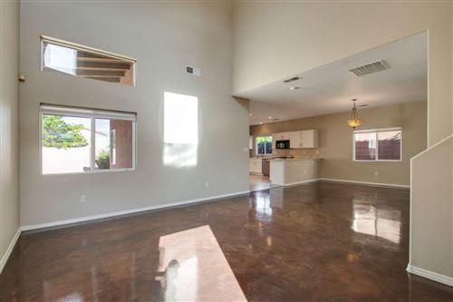 Photo of 7651 JACKRABBIT Street NE, Albuquerque, NM 87113 (MLS # 974741)