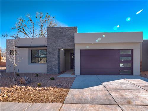 Photo of 2720 PUERTA DEL BOSQUE Lane NW, Albuquerque, NM 87104 (MLS # 971742)