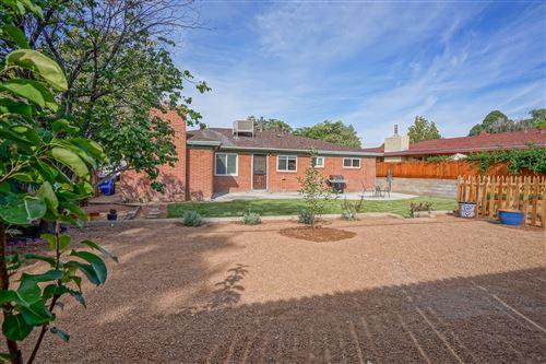Tiny photo for 2732 RHODE ISLAND Street NE, Albuquerque, NM 87110 (MLS # 1001743)