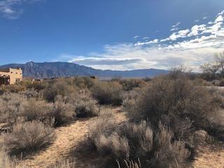 Photo of 106 Tierra Encantada, Corrales, NM 87048 (MLS # 983743)