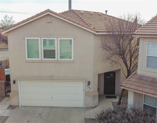 Photo of 4332 ALTURA MESA Lane NE, Albuquerque, NM 87110 (MLS # 985743)