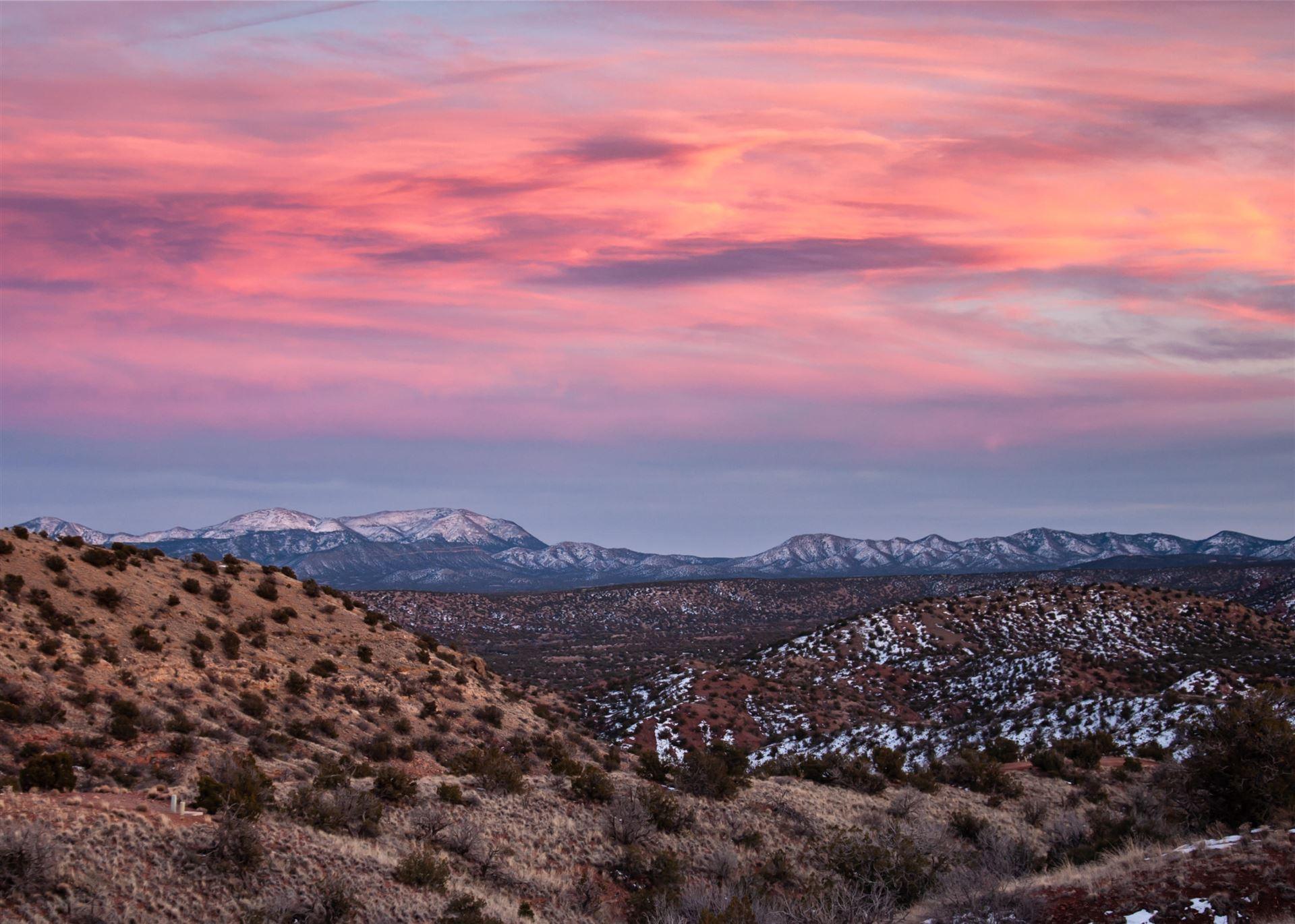 Photo of 144 DIAMOND TAIL Road, Placitas, NM 87043 (MLS # 966743)