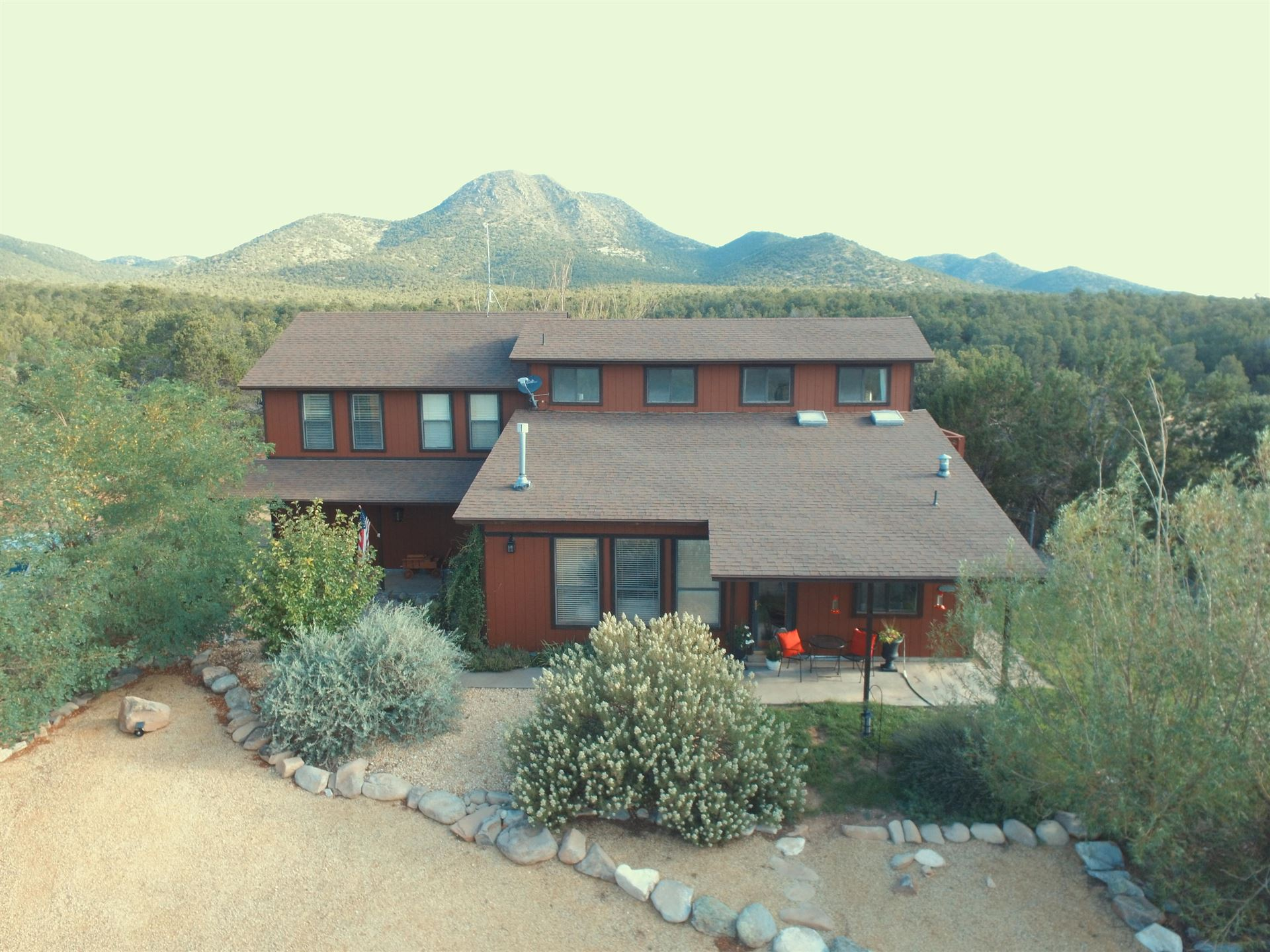 Photo for 19 & 23 DINOSAUR Road, Stanley, NM 87056 (MLS # 989743)