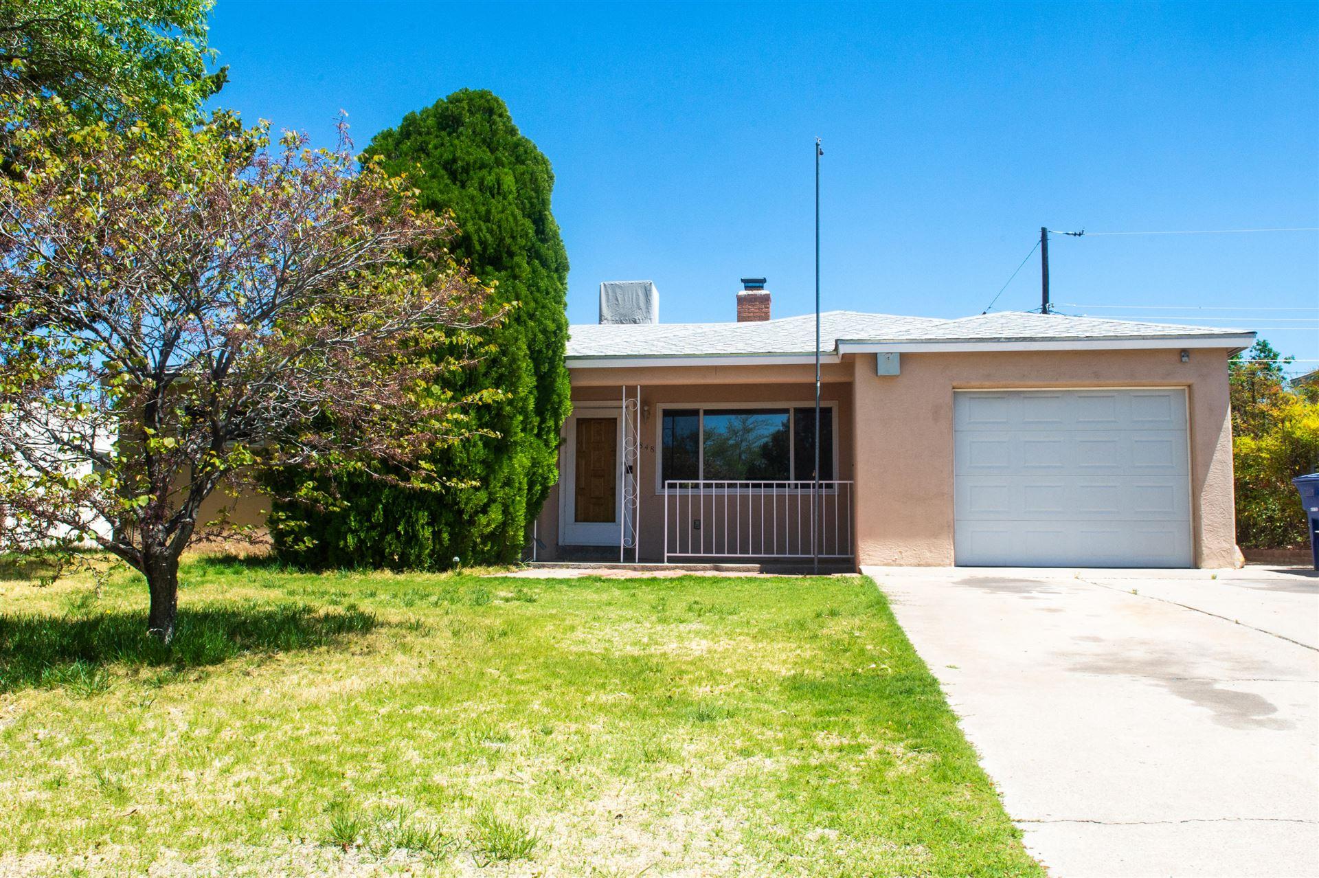 1848 MORRIS Street NE, Albuquerque, NM 87112 - #: 991746
