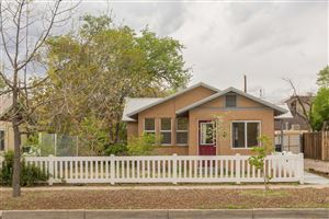 Photo of 317 Vassar Drive SE, Albuquerque, NM 87106 (MLS # 940747)