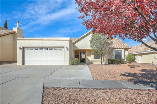 Photo of 7505 WILLOW WOOD Drive NW, Albuquerque, NM 87120 (MLS # 958747)