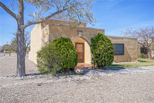 Photo of 1355 RIO RANCHO Drive SE #F, Rio Rancho, NM 87124 (MLS # 964747)