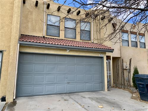 Photo of 2815 ESTRELLA BRILLANTE Street NW, Albuquerque, NM 87120 (MLS # 981747)