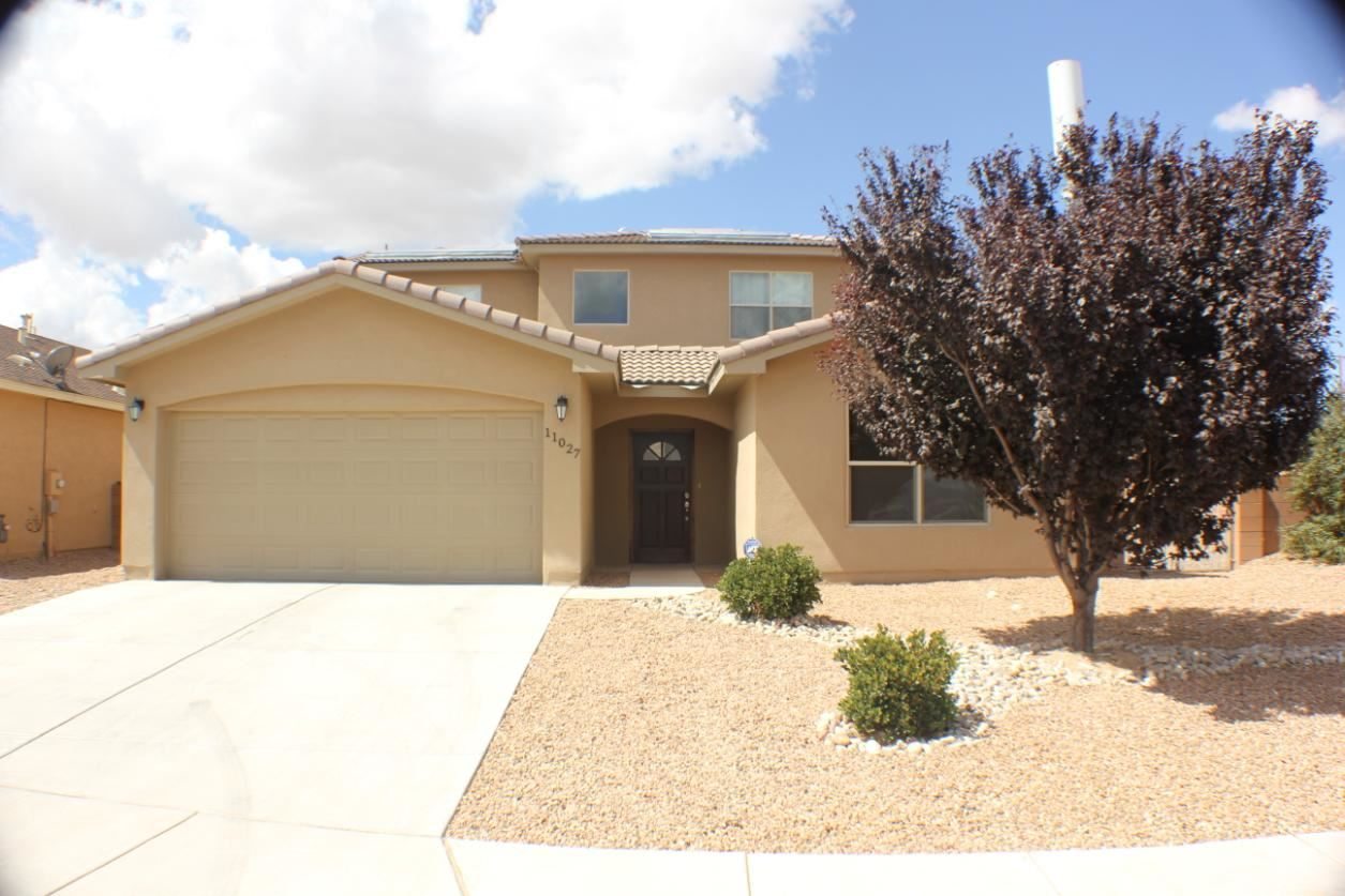 11027 GLADIOLAS Place NW, Albuquerque, NM 87114 - #: 968747
