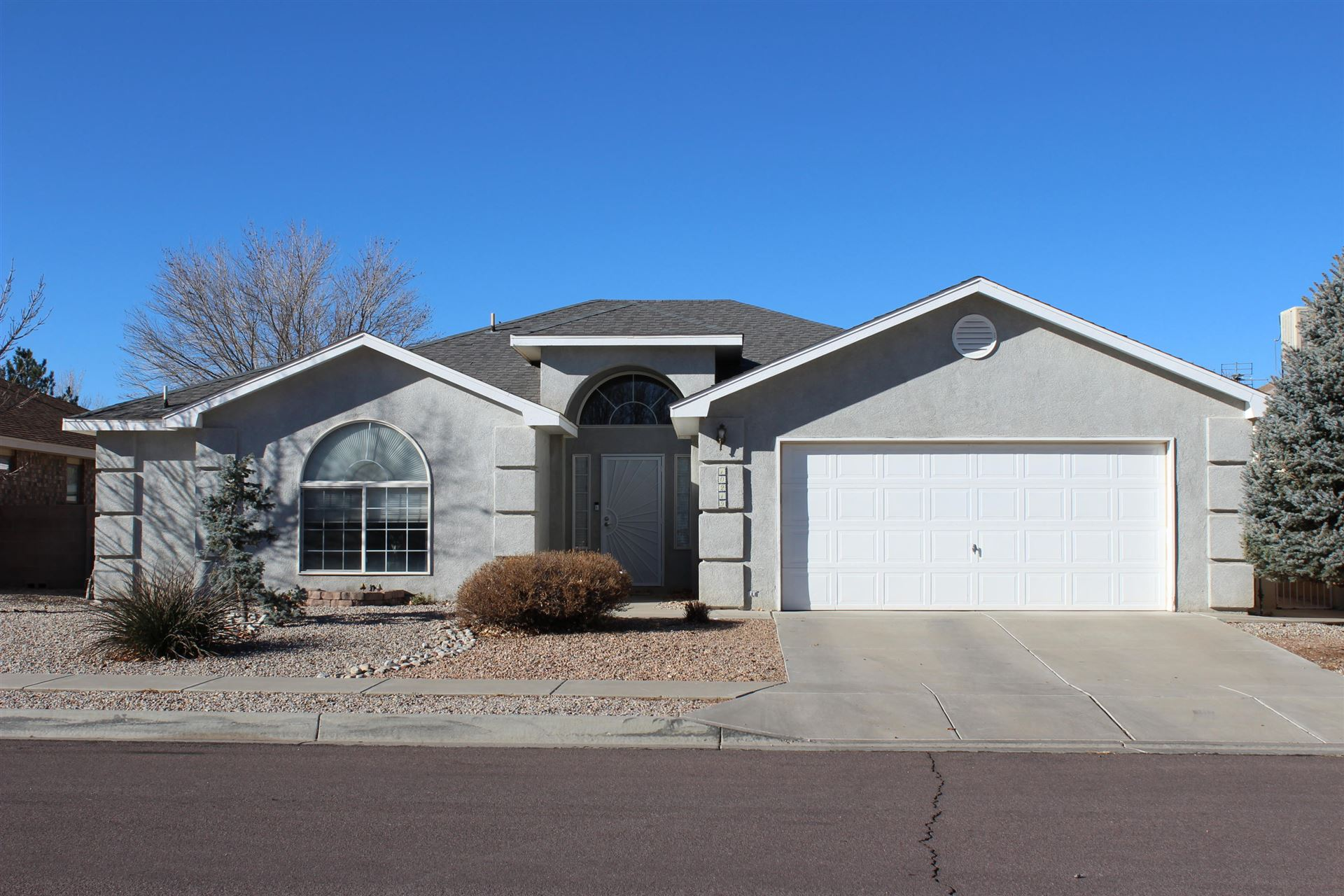 10219 MONTFORD Street NW, Albuquerque, NM 87114 - MLS#: 985747