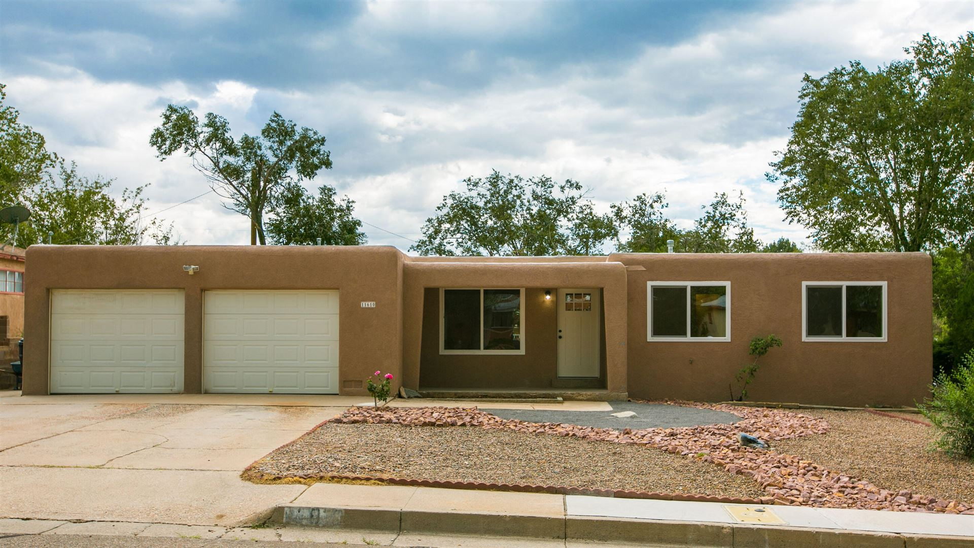 11610 Snow Heights Boulevard NE, Albuquerque, NM 87112 - #: 997747