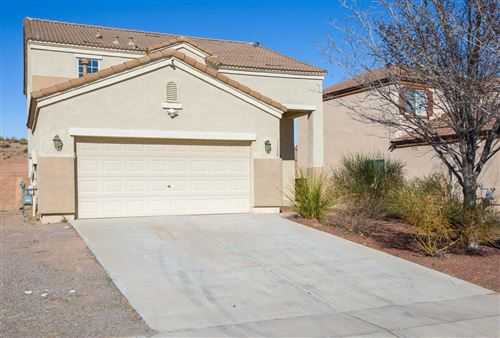 Photo of 1123 PACAYA Drive NW, Albuquerque, NM 87120 (MLS # 963748)