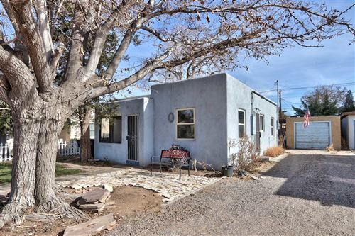 Photo of 334 CARLISLE Boulevard NE, Albuquerque, NM 87106 (MLS # 982748)