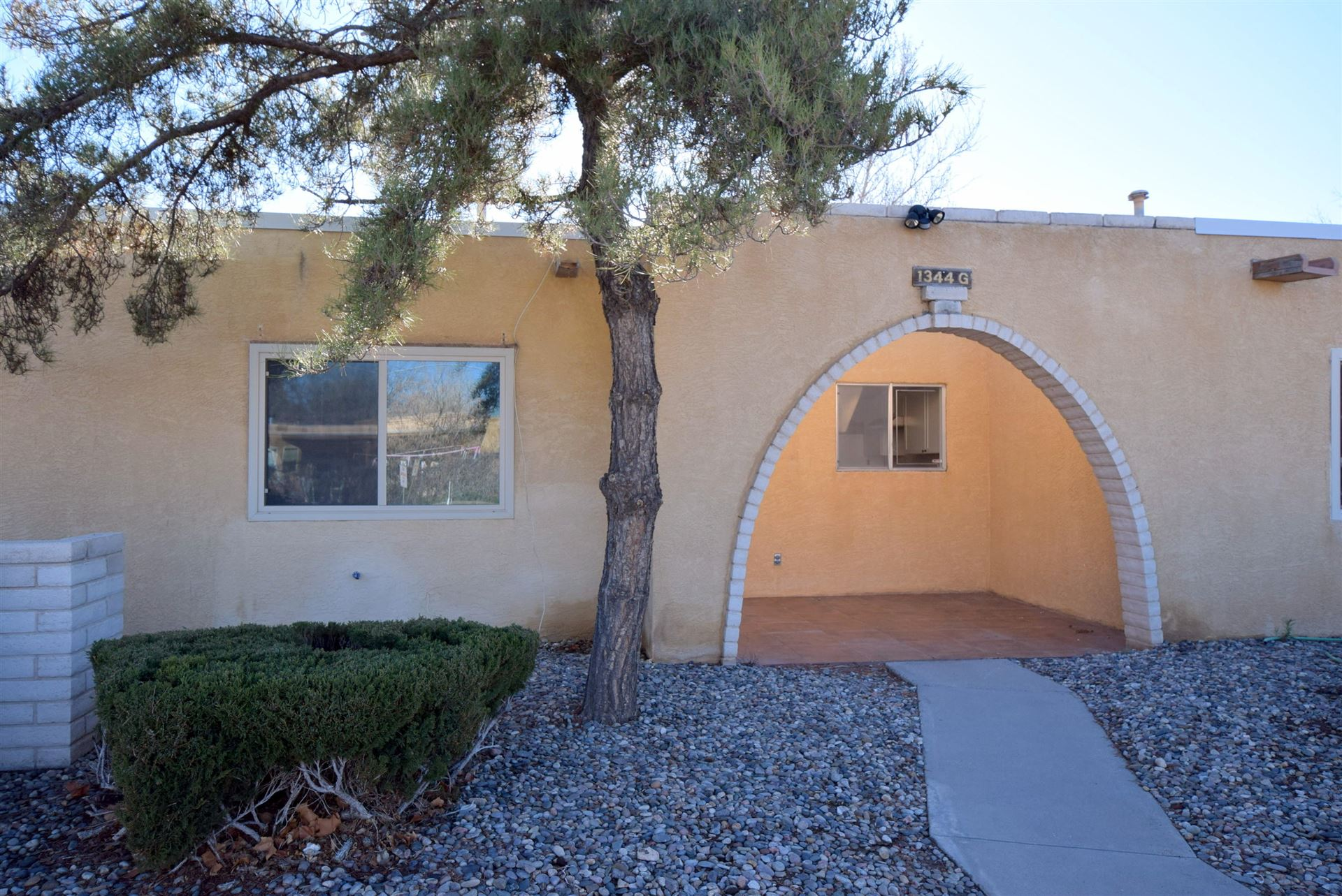 Photo of 1344 Grande Boulevard SE #G, Rio Rancho, NM 87124 (MLS # 962748)