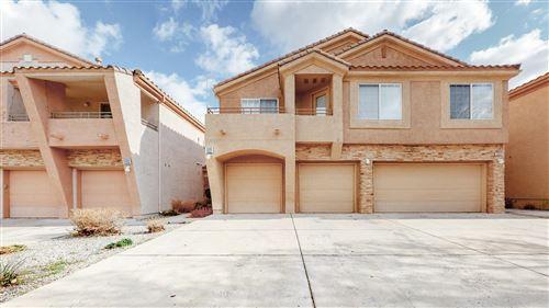 Photo of 5256 MOLOKAI Street NE, Albuquerque, NM 87111 (MLS # 981749)