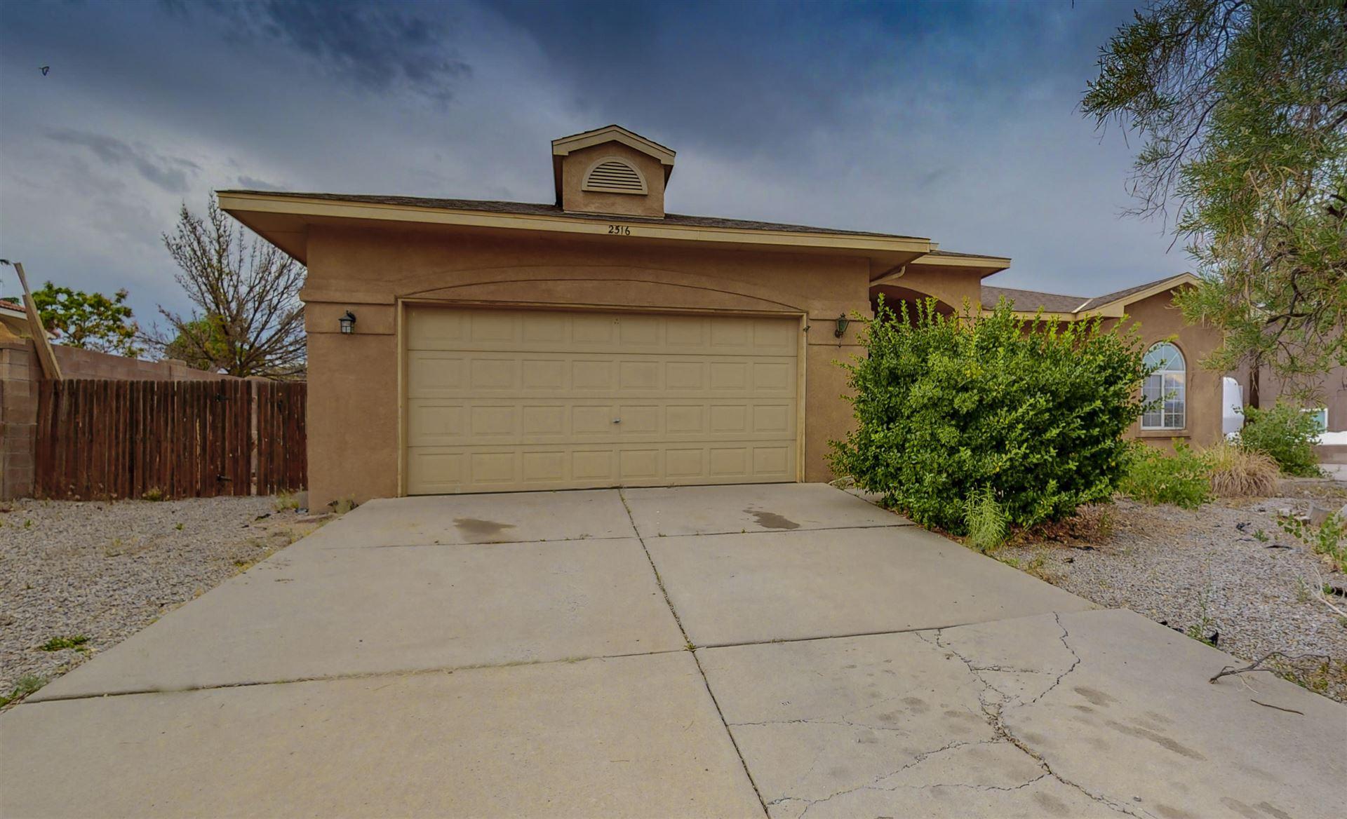 Photo of 2516 Manzano Loop NE, Rio Rancho, NM 87144 (MLS # 993749)