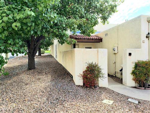 Tiny photo for 6 PHEASANT HILL Drive NE, Albuquerque, NM 87111 (MLS # 1001751)