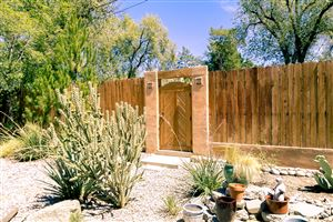 Tiny photo for 3511 Berkeley Place NE, Albuquerque, NM 87106 (MLS # 927751)