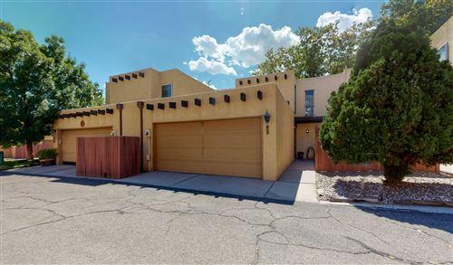 Photo of 3 CALLE DE LA NOCHE NE, Albuquerque, NM 87109 (MLS # 971751)