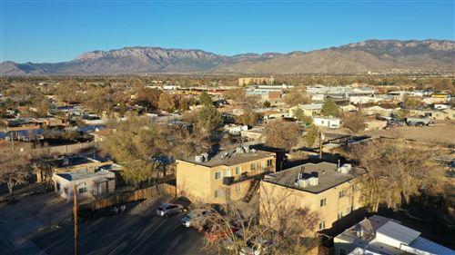 Photo of 320 Vermont Street NE, Albuquerque, NM 87108 (MLS # 981751)