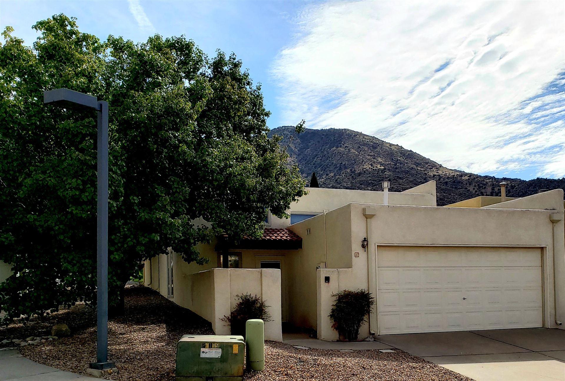 Photo for 6 PHEASANT HILL Drive NE, Albuquerque, NM 87111 (MLS # 1001751)
