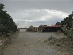 Photo of 12500 Elena Drive NE, Albuquerque, NM 87122 (MLS # 938752)