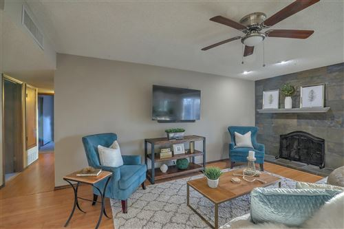 Photo of 625 MONTE ALTO Drive NE, Albuquerque, NM 87123 (MLS # 988752)