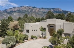 Photo of 8234 Raintree Drive NE, Albuquerque, NM 87122 (MLS # 951755)