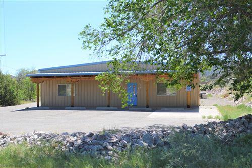 Photo of 6 CAMINO DE LOS DESMONTES, Placitas, NM 87043 (MLS # 981755)