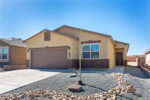 Photo of 5825 Colfax Drive NE, Rio Rancho, NM 87144 (MLS # 986755)