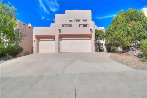 Photo of 12705 Sunset Ridge Place NE, Albuquerque, NM 87111 (MLS # 954756)