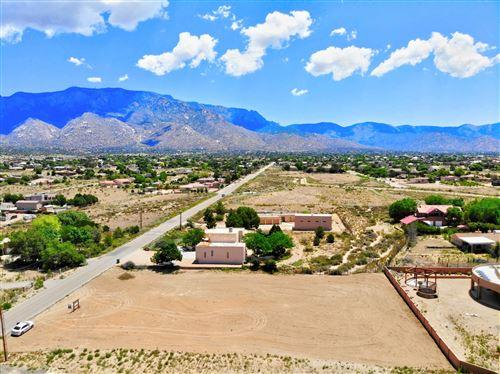 Photo of 10650 SIGNAL Avenue NE, Albuquerque, NM 87122 (MLS # 971757)