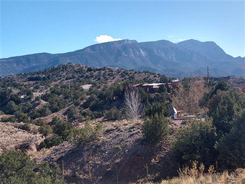 Photo of Chaparral Road, Placitas, NM 87043 (MLS # 980757)