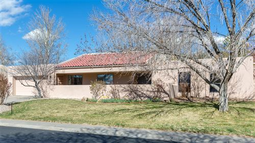 Photo of 9307 PEBBLE BEACH Drive NE, Albuquerque, NM 87111 (MLS # 964758)
