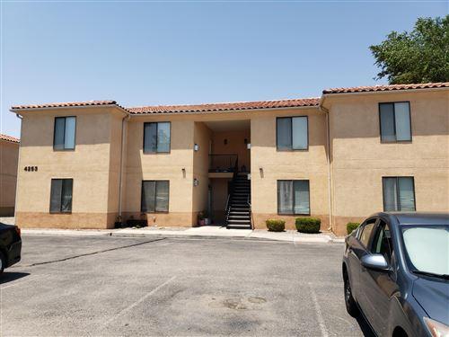 Photo of 4253 Sabana Loop SE, Rio Rancho, NM 87124 (MLS # 994758)