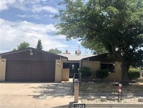 Photo of 12012 GRAND Avenue NE, Albuquerque, NM 87123 (MLS # 971760)