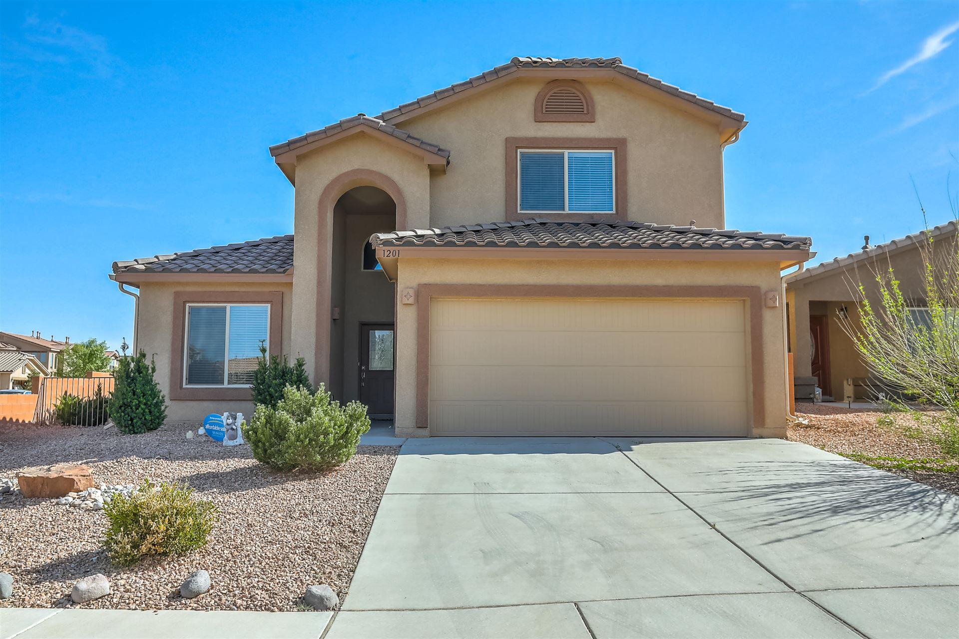 Photo of 1201 SAN LUIS Street, Bernalillo, NM 87004 (MLS # 967760)