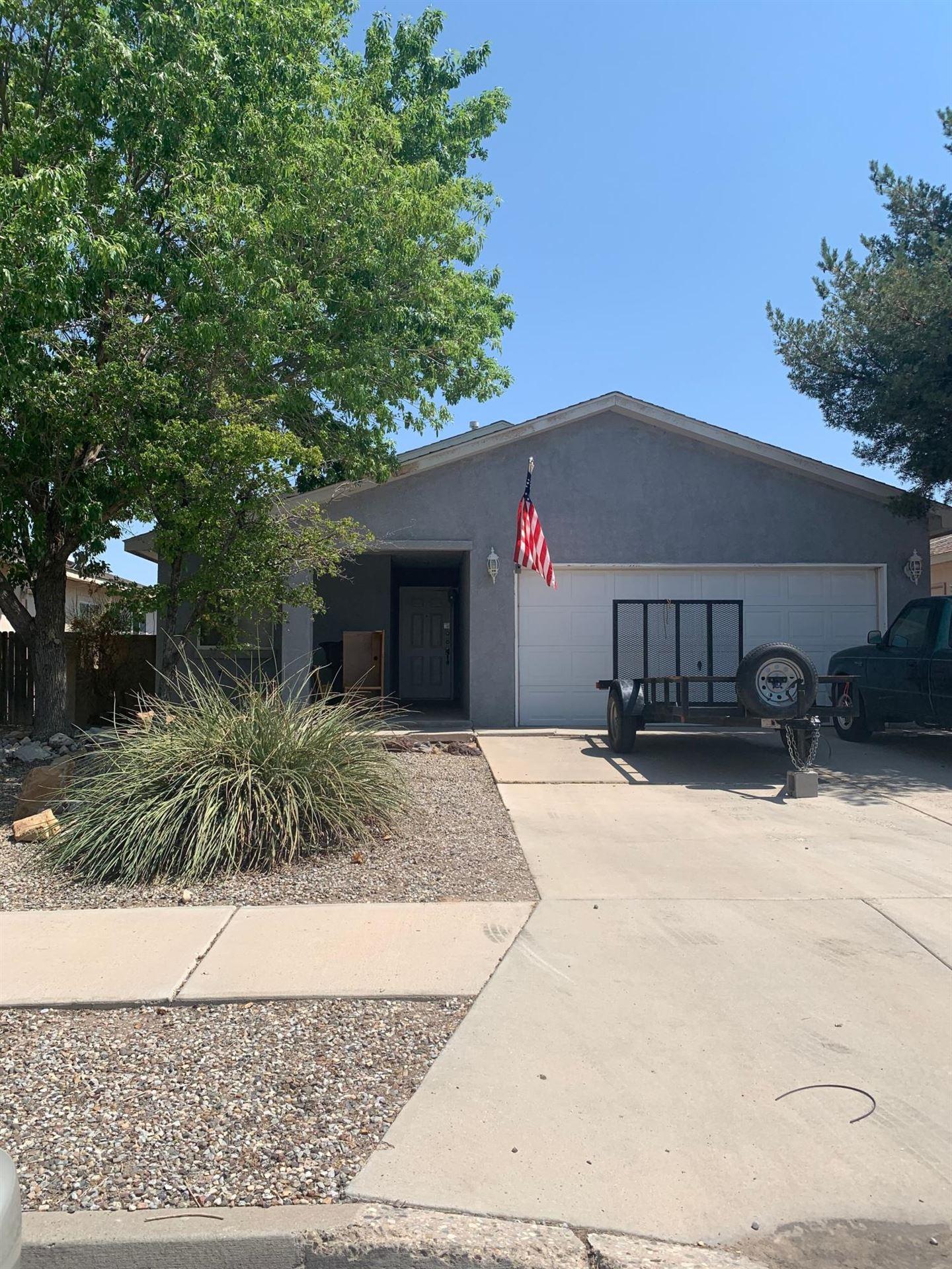 Photo of 3008 WINSTON MEADOWS Drive NE, Rio Rancho, NM 87144 (MLS # 989760)