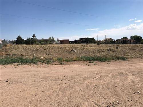 Photo of Palomas Avenue NE, Albuquerque, NM 87122 (MLS # 920761)