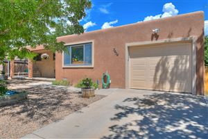 Photo of 3404 Parsifal Street, Albuquerque, NM 87111 (MLS # 948761)