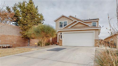 Photo of 2143 PALENQUE Drive SE, Rio Rancho, NM 87124 (MLS # 983761)