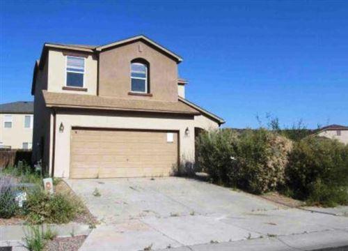 Photo of 2439 WEXFORD Street NW, Albuquerque, NM 87120 (MLS # 995761)