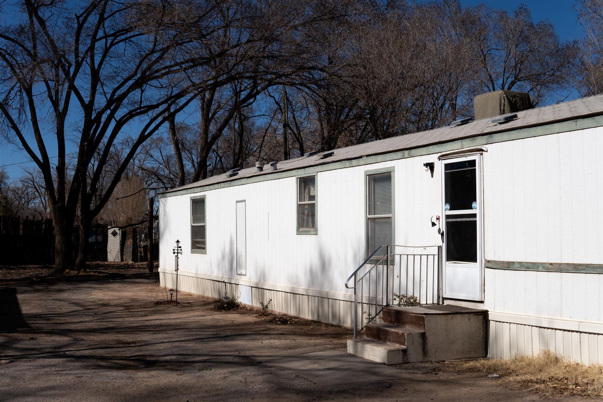 2605 BARBOA Place SW, Albuquerque, NM 87105 - MLS#: 985761