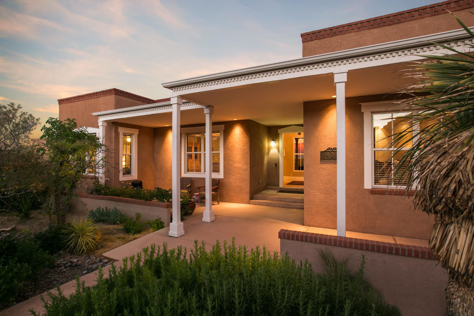 Photo of 4016 SILVERY MINNOW Place NW, Albuquerque, NM 87120 (MLS # 962762)
