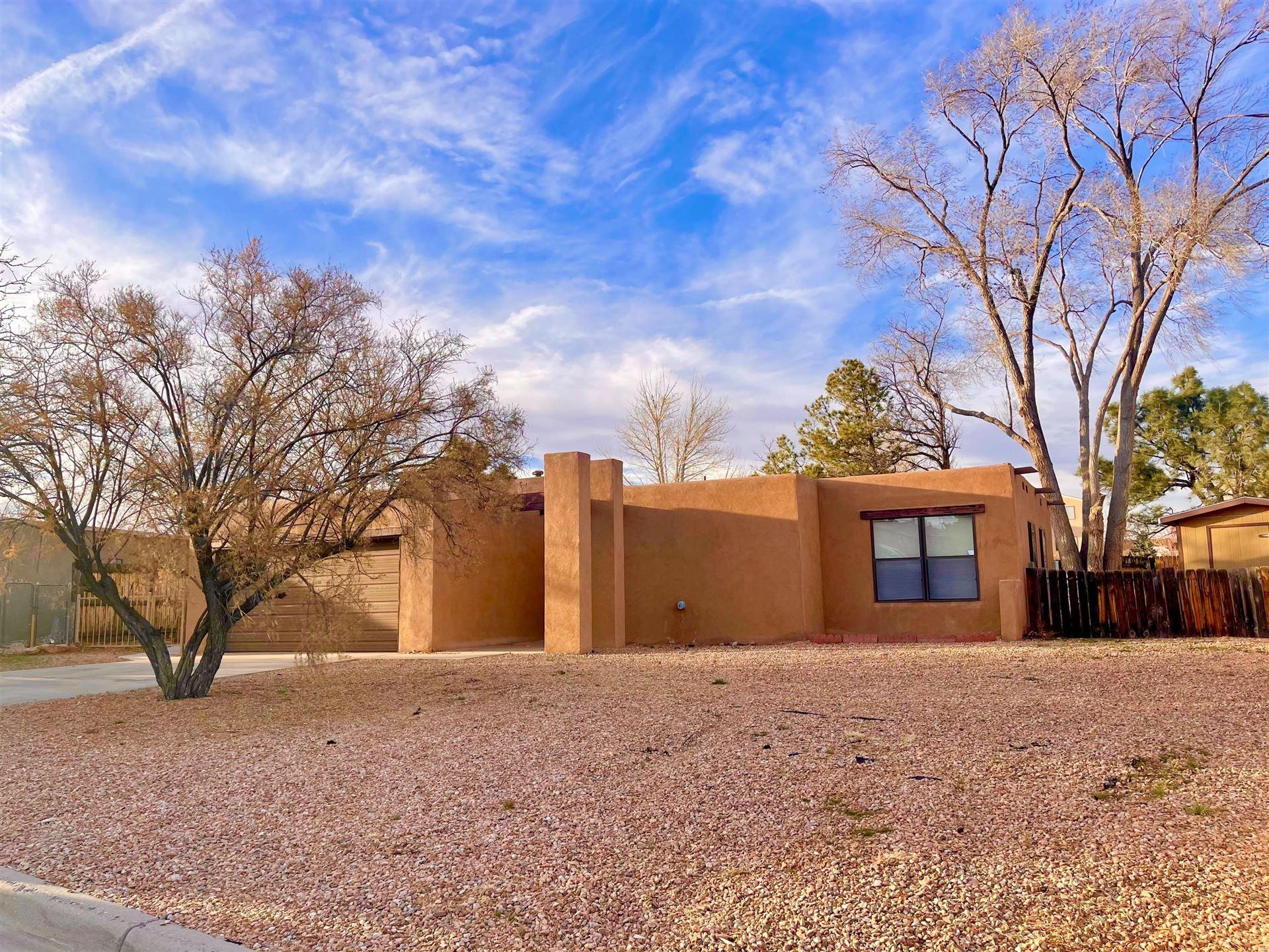 5809 STRATFORD Avenue NW, Albuquerque, NM 87114 - MLS#: 988762