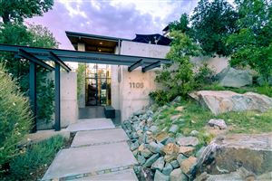 Photo of 1105 MARQUETTE Place NE, Albuquerque, NM 87106 (MLS # 927763)