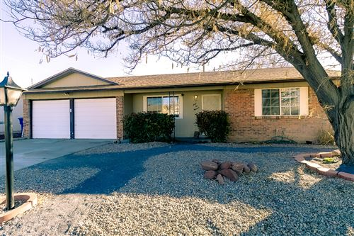 Photo of 6200 Belcher Avenue NE, Albuquerque, NM 87109 (MLS # 983763)