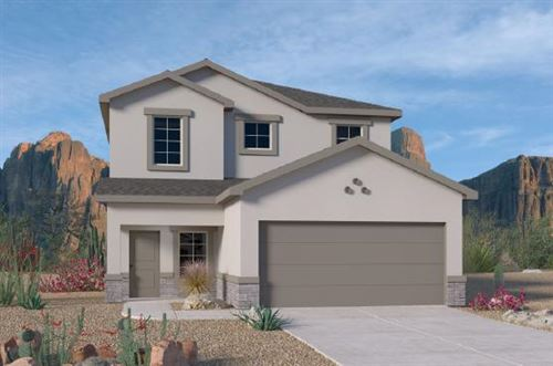 Photo of 4807 Blackburn Road NE, Rio Rancho, NM 87144 (MLS # 986764)
