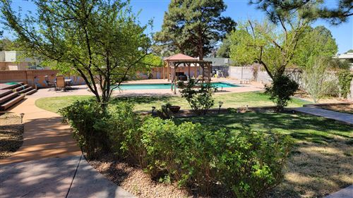 Photo of 6508 OSUNA Road NE, Albuquerque, NM 87109 (MLS # 988764)