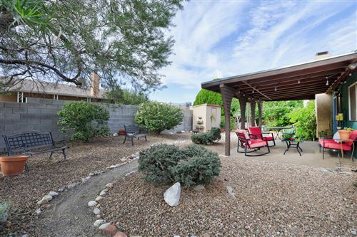 Tiny photo for 6912 LUELLA ANNE Drive NE, Albuquerque, NM 87109 (MLS # 1001765)